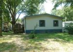 Foreclosed Home in Mulvane 67110 S BOXELDER AVE - Property ID: 4041900567