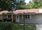 Foreclosed Home in Danville 61832 CRESTVIEW DR - Property ID: 4041980720