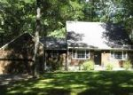 Foreclosed Home in Coventry 6238 SAM GREEN RD - Property ID: 4042263646