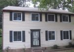 Foreclosed Home in Richmond 23236 PEPPERIDGE RD - Property ID: 4042585104