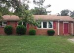 Foreclosed Home in Richmond 23222 CARPENTER RD - Property ID: 4042598248