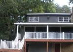 Foreclosed Home in Goodview 24095 CROSSWIND RD - Property ID: 4042608775