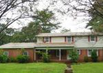 Foreclosed Home in Chesapeake 23322 OLD DR - Property ID: 4042613586