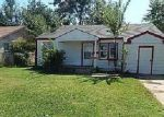Foreclosed Home in Oklahoma City 73110 SE 15TH ST - Property ID: 4042927616