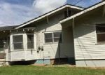 Foreclosed Home in Muskogee 74401 BOSTON ST - Property ID: 4042935496