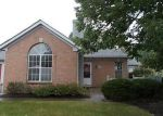 Foreclosed Home in Westerville 43081 DEER RUN PL - Property ID: 4042997241