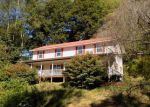 Foreclosed Home in Hayesville 28904 MUSKRAT CREEK RD - Property ID: 4043058569