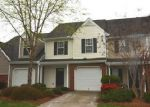 Foreclosed Home in Greensboro 27410 SADDLEBERRY WAY - Property ID: 4043064701