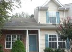 Foreclosed Home in Greensboro 27410 TANNENBAUM CIR - Property ID: 4043065131