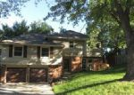 Foreclosed Home in Kansas City 64152 NW ASPEN LN - Property ID: 4043355513