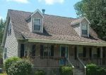 Foreclosed Home in Gautier 39553 MARTIN BLUFF RD - Property ID: 4043384869