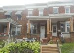 Foreclosed Home in Baltimore 21213 MAYFIELD AVE - Property ID: 4043552152