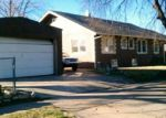 Foreclosed Home in Hutchinson 67501 W 15TH AVE - Property ID: 4043622681