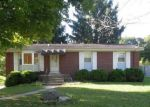 Foreclosed Home in Fort Wayne 46804 LOIS LN - Property ID: 4043683107