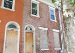 Foreclosed Home in Wilmington 19801 BENNETT ST - Property ID: 4043949404