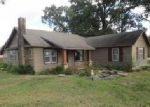 Foreclosed Home in Searcy 72143 FOSTER CHAPEL RD - Property ID: 4044087813