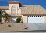 Foreclosed Home in Bullhead City 86429 MCCORMICK BLVD - Property ID: 4044114517