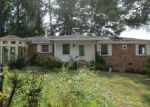 Foreclosed Home in Columbia 29203 MEADOW CREEK DR - Property ID: 4045085511