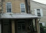 Foreclosed Home in Allentown 18102 N RAILROAD ST - Property ID: 4045125810