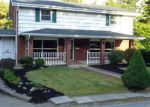 Foreclosed Home in Greensburg 15601 ROSEDALE DR - Property ID: 4045131496