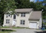 Foreclosed Home in Tobyhanna 18466 WATERFRONT DR - Property ID: 4045183166