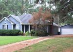 Foreclosed Home in Monroe 28110 SERENITY HILLS DR - Property ID: 4045333397