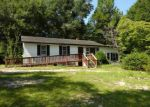 Foreclosed Home in Currie 28435 BETHEL CHURCH RD - Property ID: 4045335144