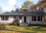 Foreclosed Home in Belmont 3220 BEAN HILL RD - Property ID: 4045508599
