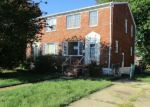 Foreclosed Home in Baltimore 21206 CEDONIA AVE - Property ID: 4045718828