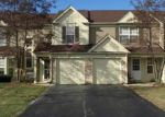 Foreclosed Home in Streamwood 60107 MARION LN - Property ID: 4045870354