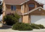 Foreclosed Home in Las Cruces 88012 KILBOURNE HOLE DR - Property ID: 4046948653