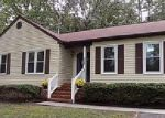 Foreclosed Home in Chester 23831 MAPLEVALE RD - Property ID: 4047290262
