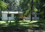 Foreclosed Home in Mayo 32066 NE MARION RD - Property ID: 4047403710