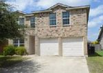 Foreclosed Home in San Antonio 78245 PALOMINO BLF - Property ID: 4047520200