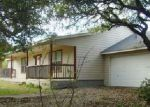 Foreclosed Home in Canyon Lake 78133 ARNOLD DR - Property ID: 4047537282