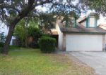 Foreclosed Home in San Antonio 78247 FALCON GROVE DR - Property ID: 4047551752
