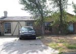 Foreclosed Home in Lawton 73505 SW 63RD PL - Property ID: 4047741384