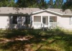 Foreclosed Home in Vancleave 39565 RED GATE DR - Property ID: 4048091318