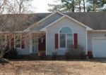 Foreclosed Home in Raeford 28376 DAMSON CT - Property ID: 4048277914