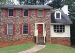 Foreclosed Home in Stone Mountain 30088 FIELDGREEN OVERLOOK - Property ID: 4048397467