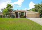 Foreclosed Home in Lutz 33548 ANOLAS WAY - Property ID: 4048494703
