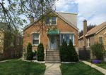 Foreclosed Home in Chicago 60634 N NORDICA AVE - Property ID: 4048603308