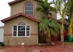 Foreclosed Home in Miami 33177 SW 160TH ST - Property ID: 4049150340