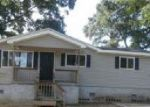 Foreclosed Home in Ringgold 30736 KAREN DR - Property ID: 4049712262