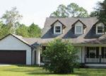 Foreclosed Home in Homerville 31634 KIGHT ST - Property ID: 4049726724