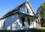 Foreclosed Home in Crawfordsville 47933 BLUFF ST - Property ID: 4049828323