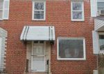 Foreclosed Home in Baltimore 21213 ELMORA AVE - Property ID: 4049957985