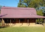 Foreclosed Home in Plantersville 38862 ROAD 870 - Property ID: 4050083674