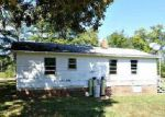 Foreclosed Home in Oxford 27565 GRASSY CREEK VIRGILINA RD - Property ID: 4050097684