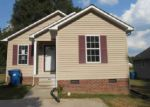 Foreclosed Home in High Point 27263 DAVID ST - Property ID: 4050104250